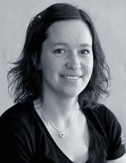 Pauline Lundgren, VD